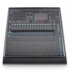 Decksaver Allen & Heath QU16 Cover