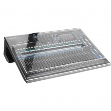 Decksaver Allen & Heath QU24 Cover