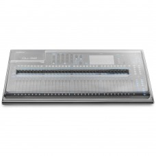 Decksaver Allen & Heath QU32 Cover