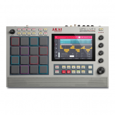 Akai MPC Live 2 Retro Edition