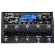 TC-Helicon VoiceLive3 Extreme
