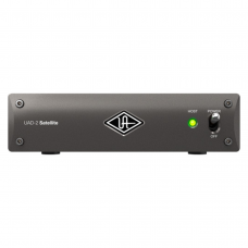 UA UAD-2 Satellite Thunderbolt 3 QUAD Core
