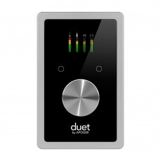 Apogee Duet for iOS & Mac