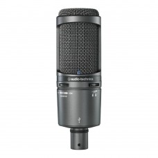 Audio-Technica AT-2020USB+