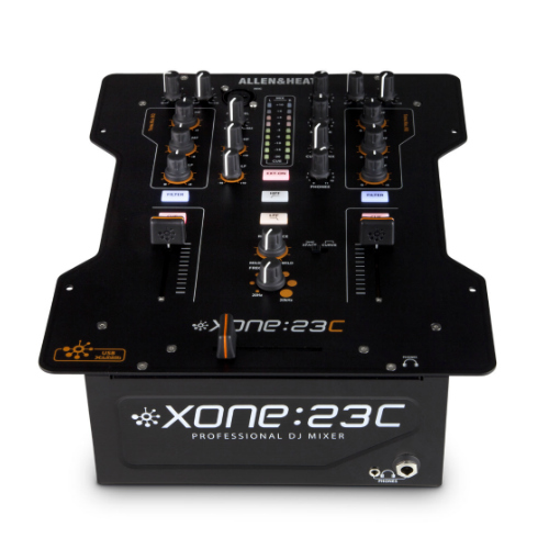 Allen Heath Xone 23C
